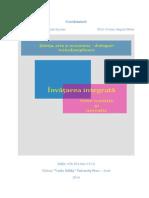 Invatarea Integrata Intre Traditie Si Inovatie - Simpozion International Sebis, Jud. Arad 2014