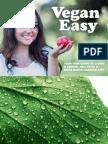Vegan Easy Guide