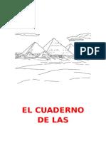 El Cuaderno de Las Pirámides