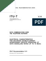 ITU-T-V.11