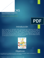 LUDOTECAS proyecto