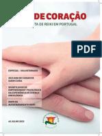 Dar de Coração 1 - Associação Portuguesa de Reiki
