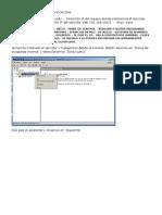 Configuración de Un Servidor DNS