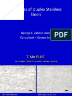 DuplexStainlessSteels Examples (1)