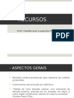 Aula Recursos (Integral)