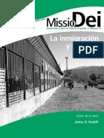 Carroll M. - La Inmigracion y La Biblia
