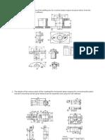 136213974 Model Machine Drawing