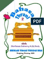 02. BAHASA IBRANI 2 (2015) STT REAL.pdf