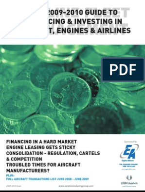 Awe Inspiring 2009 2010 Guide To Financing And Investing In Aircraft Caraccident5 Cool Chair Designs And Ideas Caraccident5Info