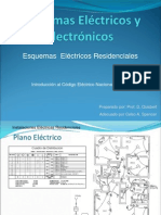 EyE Inst Electica - Residencial