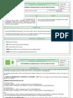 Procedimiento Asignacion de Citas Area de Salud Uis
