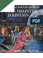 Judy Bolton #28 The Haunted Fountain