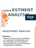 Chapter3 Investmentanalysis1 120919045823 Phpapp01