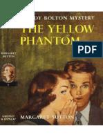 Judy Bolton #6 The Yellow Phantom