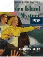 Connie Blair #5 The Green Island Mystery
