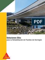 Folleto Soluciones Sika Para La Rehabilitación de Puentes de Hormigón_SIKA_baja