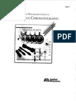 Biomolecule Chromatography