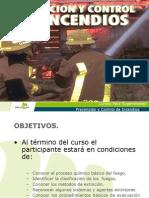 Prevencion y Control de Incendios_2005
