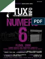 Revista de linux software libre