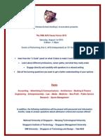 ONE ACS Career Forum 2015 Save the Date_ACS Family