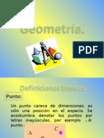 Geometria_Terceros Basicos
