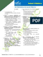 Banco Salud Publica - Villamedic 2013