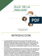 FORMACION DE LA PERSONALIDAD Semana -3.ppt