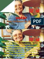 VOTAR (Texto de Raquel de Queiroz)1
