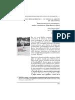 LA POLÍTICA SEXUAL FEMINISTA EN TORNO AL ABORTO EN ARGENTINA