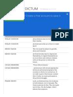 Architects Dictum Flashcards _ Quizlet