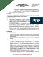 ENV-EnV PR-045 Manejo de Suelo Organico-Topsoil-Ver02