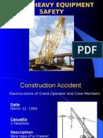 Cranes,Heavy Equipment
