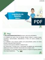 Legislacao Da Ebserh - (CURSO EBSERH) PDF