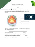 Guía Evaluada Ciencias Naturales