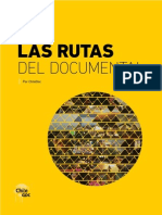 Las Rutas Del Documental