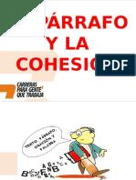 El Párrafo y La Cohesión (Ing. Civil)