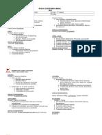 Red de Contenidos 2 a 4 Medio 2015 Lenguaje, David Coñomán