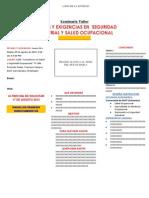 Formato de Brochure para temas