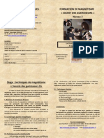 Formation Magnétisme 2 Gy Les Nonains Décembre 2015