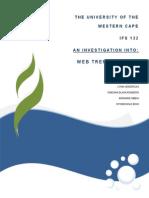 ifs web design trends report