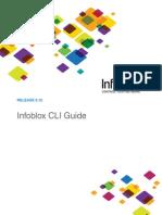 Infoblox CLI guide 6.12