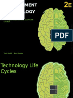 Chapter 5 Technology Life Cycles
