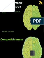 Chapter 7 Competitiveness