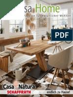 Casa Home Katalog 2014/2015