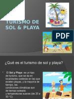 Turismo de Sol & Playa