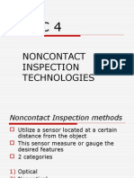 Eng Metrology Topic 4 [Noncontact Inspection]