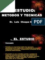 el estudio mtu 2009.ppt