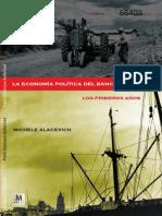 La Economía Política Del Banco Mundial