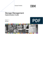 Sbe Storage Management Implementation Guide En