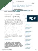 Theme Detection - Logical Reasoning.pdf
